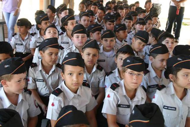 Foto: Ilustrativa Colegio Tiradentes