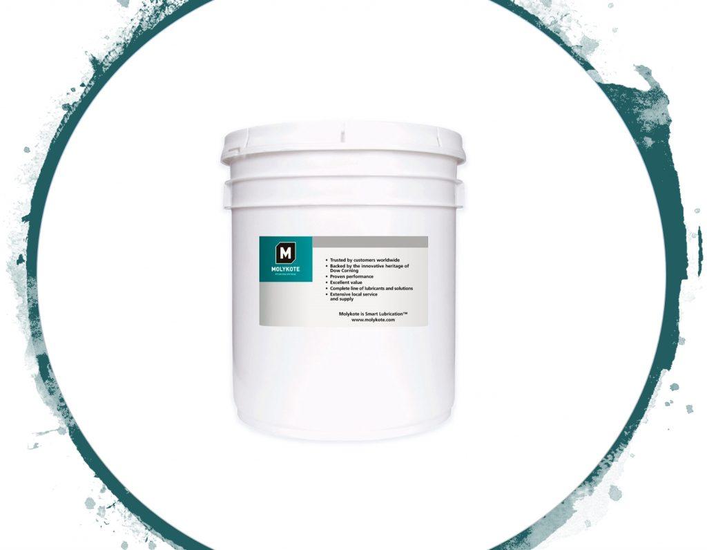Molykote Food Grade Spray Oil