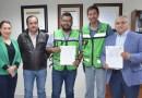 Firma de Convenio con CISMA Coahuila