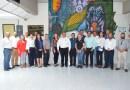 Segunda Sesión Ordinaria del Consejo de Vinculación