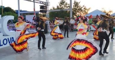 Gran Noche Mexicana