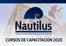 Cursos de Capacitación Nautilus