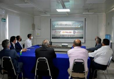 Convenio con Grupo Industrial Monclova