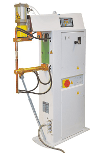 TECNA Pedestal Welder | Press-Type Spot Welder | TECNADirect.com