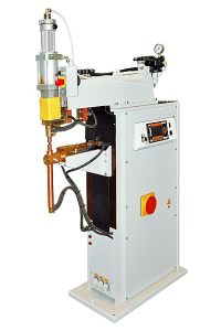 TECNA 607x Series Press Welder | TECNADirect.com