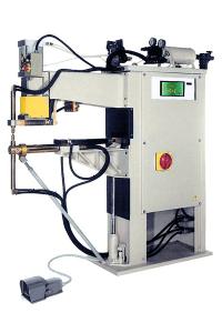TECNA 820x Series Press Welder | TECNADirect.com