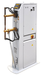 TECNA Air-Operated 30 kVA Inverter Rocker Arm Welder | TECNADirect.com