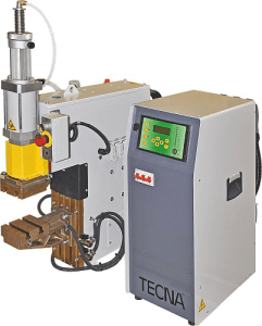 About TECNA Bench Welders | TECNADirect.com