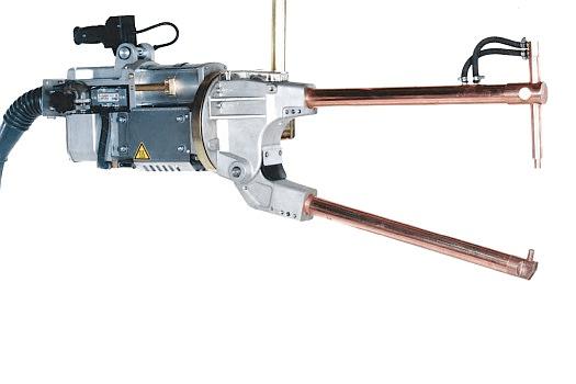 TECNA MFDC Gun - 3176 | TECNADirect.com