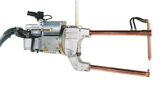 TECNA MFDC Gun - 3184 | TECNADirect.com