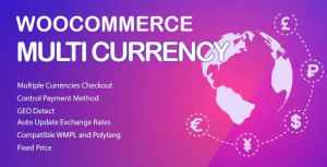 Descargar woocommerce multi currency