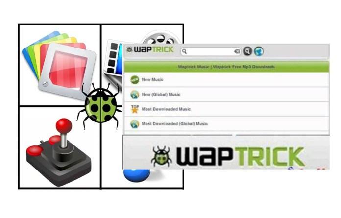 Waptrick Music - Free Mp3 Music Download | Waptrick New Songs