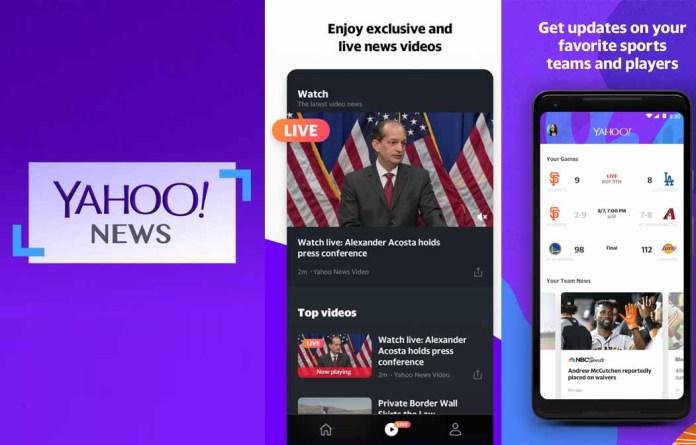 Yahoo Breaking News - Yahoo Breaking World News Today