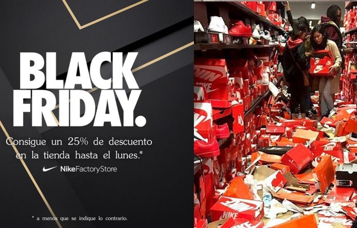 Nike Black Friday 2019 - Nike Black Friday Sale