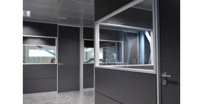 Divisiones  - Mobiliario de Oficina