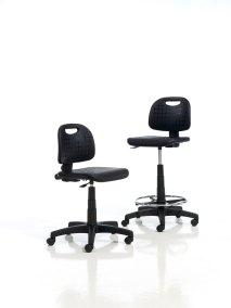 Taburetes_01-inclass  - Mobiliario de Oficina