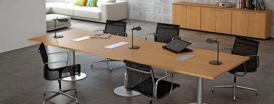 mesa-sala-de-reuniones1  - Mobiliario de Oficina