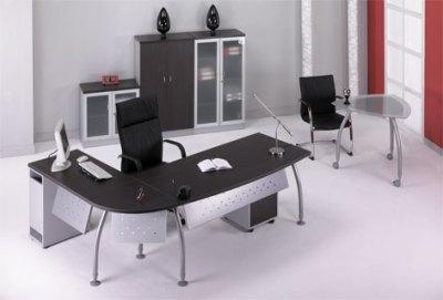mesaarcodirecwengue  - Mobiliario de Oficina