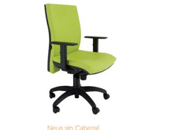 neus-2  - Mobiliario de Oficina