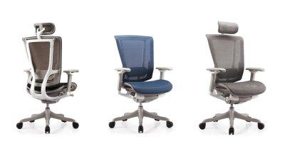 sillas-CONFORT-  - Mobiliario de Oficina