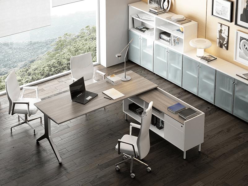 maya_3 Mobiliario  - Mobiliario de Oficina