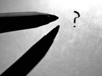 ¿Tienes faltas de ortografía? (2/5)