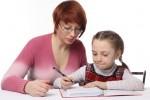 ¿Necesita mi hijo/a un profesor de refuerzo escolar? (1/6)