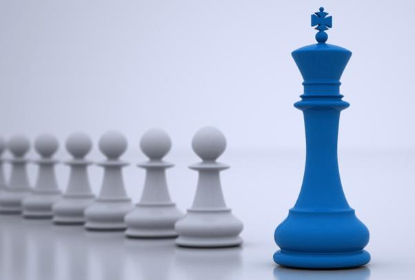 3 Pasos Para Desarrollar El Caracter Fuerte De Un Verdadero Lider