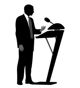 Como Usar Tu Cuerpo Y Tus Manos Al Hablar En Publico