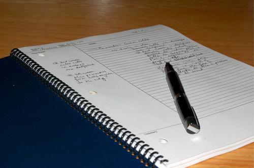 Resumen Método de Estudio