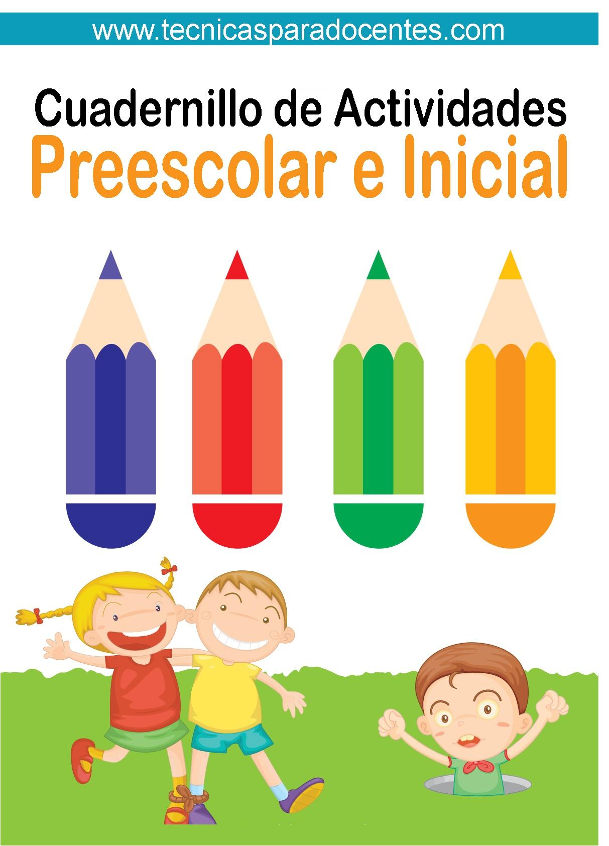Cuadernillo De Evidencias De Matemáticas 6 : Cuadernillo De Actividades Preescolar Pdf - Libros Favorito