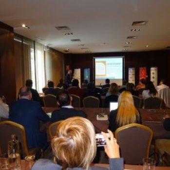 Presentación VisualMaster en Granada