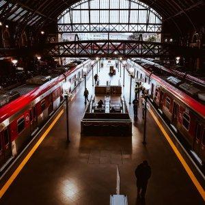 curso de atencion a pasajeros en transporte ferroviario