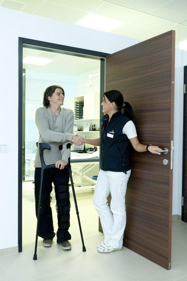 curso de auxiliar de enfermería