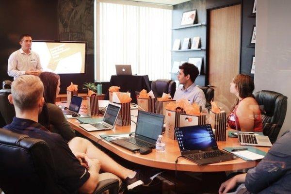 Curso de team building
