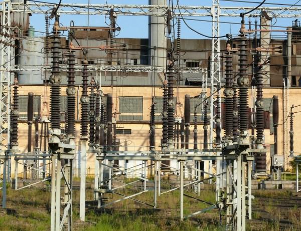 Mantenimiento Correctivo de Primer Nivel de Subestaciones Eléctricas