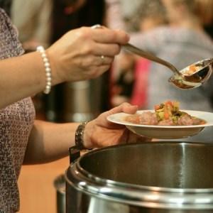 curso Curso Ayudante de Cocina en Colectividades