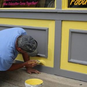 Curso Organizacion de Trabajos de Pintura en Construccion