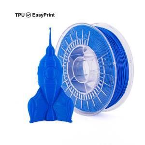 filamentos impresora 3D azul