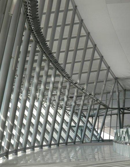 Duna monolítica | TECNNE - Arquitectura y contextos