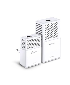 Powerline T-Link AV1000 KIT 2UDS 1Port Wifi WPA7510