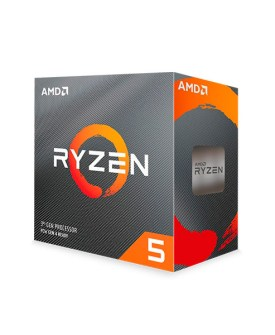 Procesador AMD AM4 Ryzen 5 3600 Box