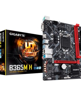 Placa Base Gigabyte 1151 B365M H 1.0