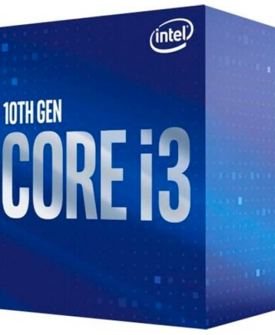 Procesador intel i3 10th Generación