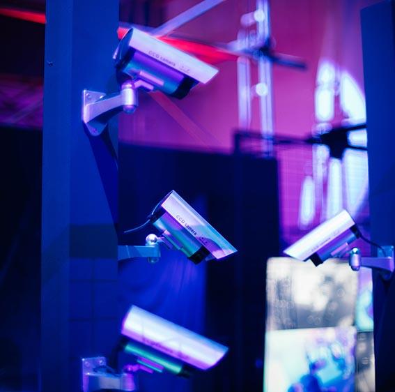 surveillance iot
