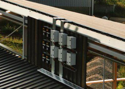 Fotovoltaica en «Orsanco» 157,5kWp