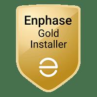 enphase gold