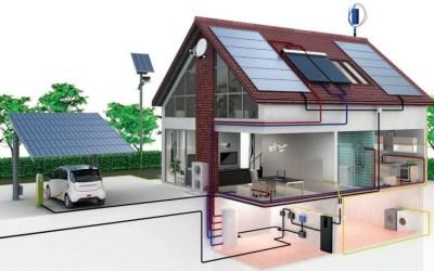 Instaladores de Riello | Aros Solar Technology