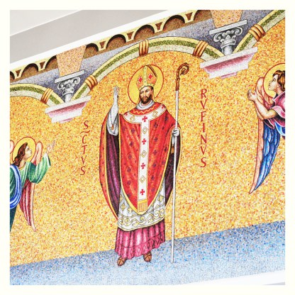 mosaici per chiese
