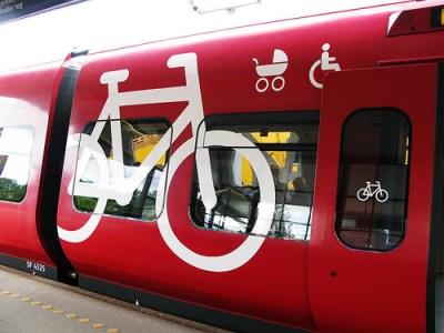 treno carrozza bici tecnobiketerni